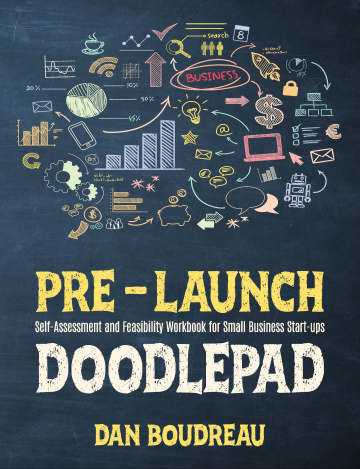 Would You Like to Review the Pre-Launch Doodlepad?