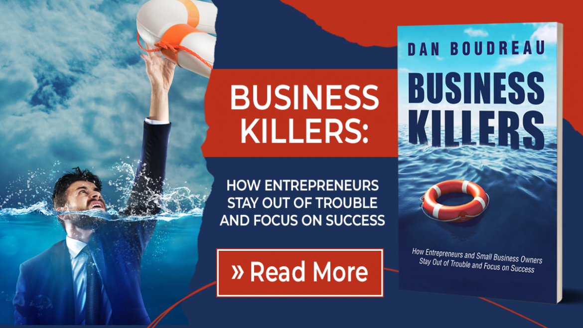Business Killers 01